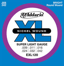 Oordoppen-com_D'addario-EXL120-Electric-Guitar-Strings