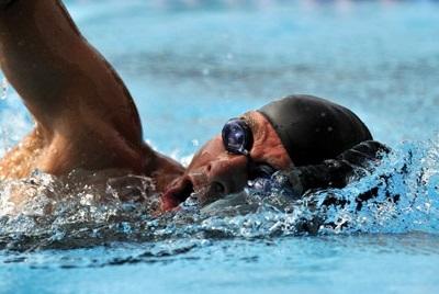 Oordopjes Zwemmen Oordoppen Water Gehoorbescherming zwembad Alpine SwimSafe Noizezz Nonoise Proplugs