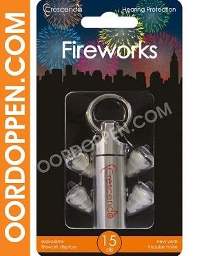 Oordopjes vuurwerk | Oordoppen jaarwisseling | Lawaai Oud en Nieuw | Fluiten | Kinderen
