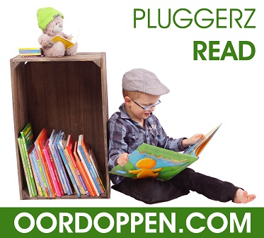 Pluggerz Read Oordopjes Studeren op Oordoppen.com Examen Tentamen Lezen Concentratie
